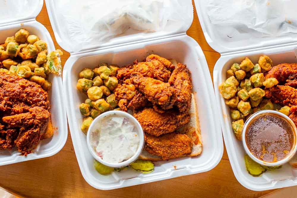 The Best Fried Chicken in America and Beyond