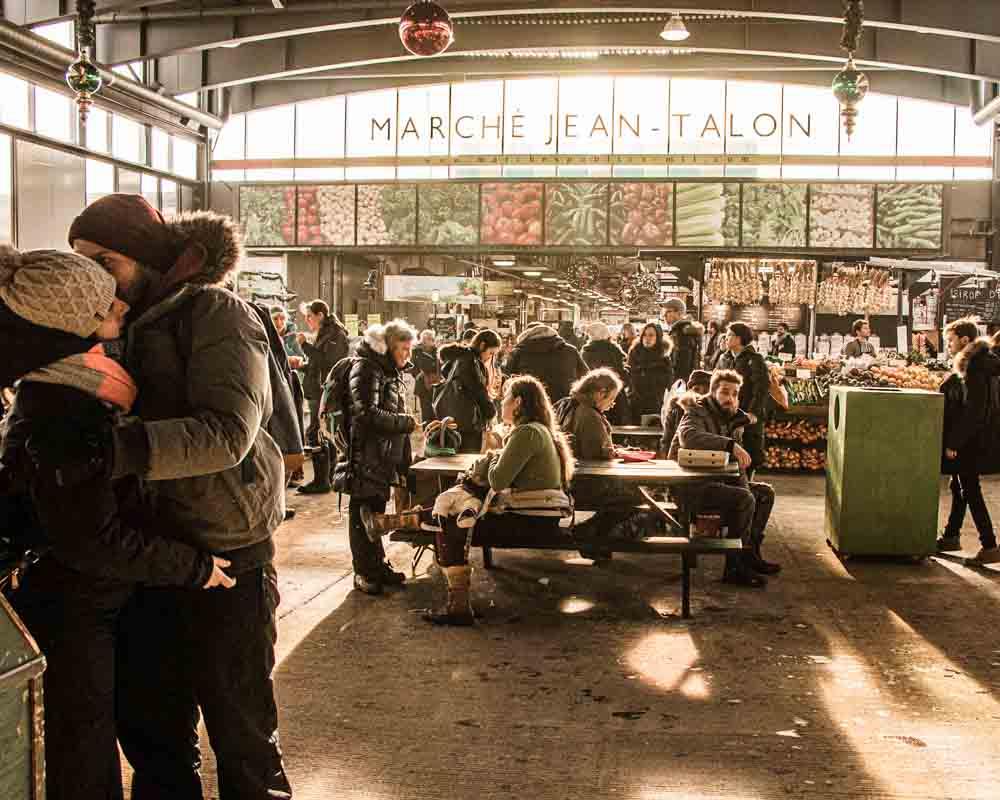 Montreal Web Story Marche Jean-Talon