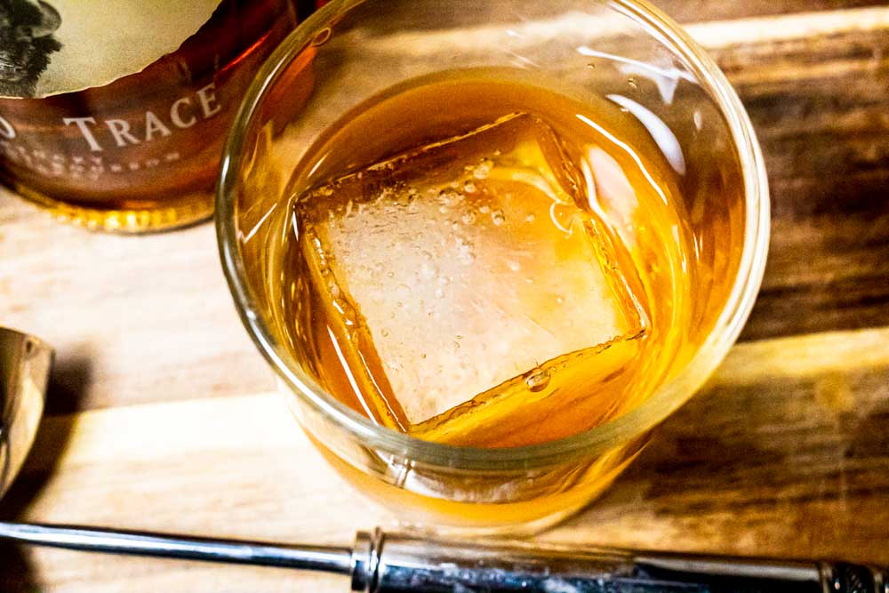 Bourbon Old Fashioned Recipe