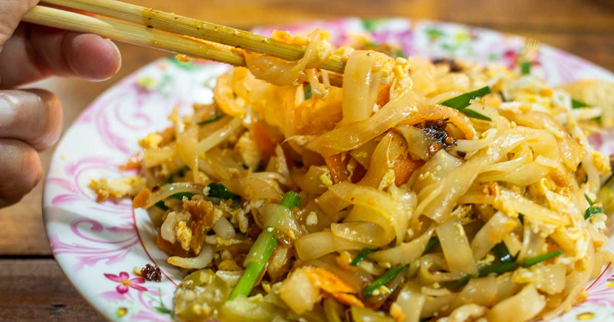 26 Awesome Thai Food Favorites