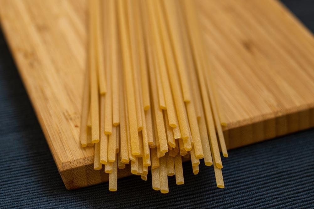 Dried Linguine Pasta