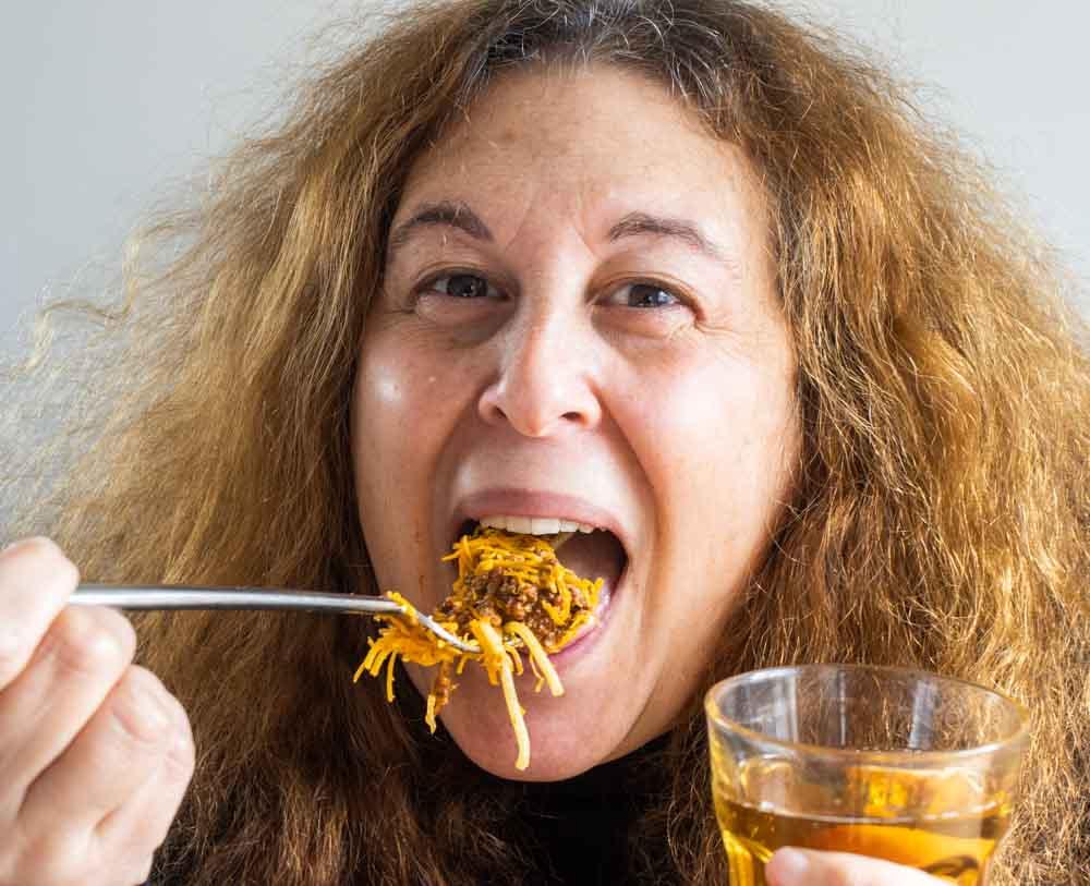 Mindi Eats Cincinnati Chili