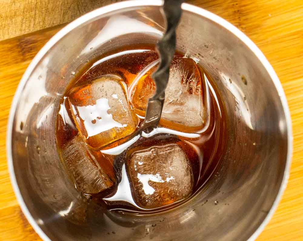 6 Bourbon Recipes that Will Warm You from the Inside Out