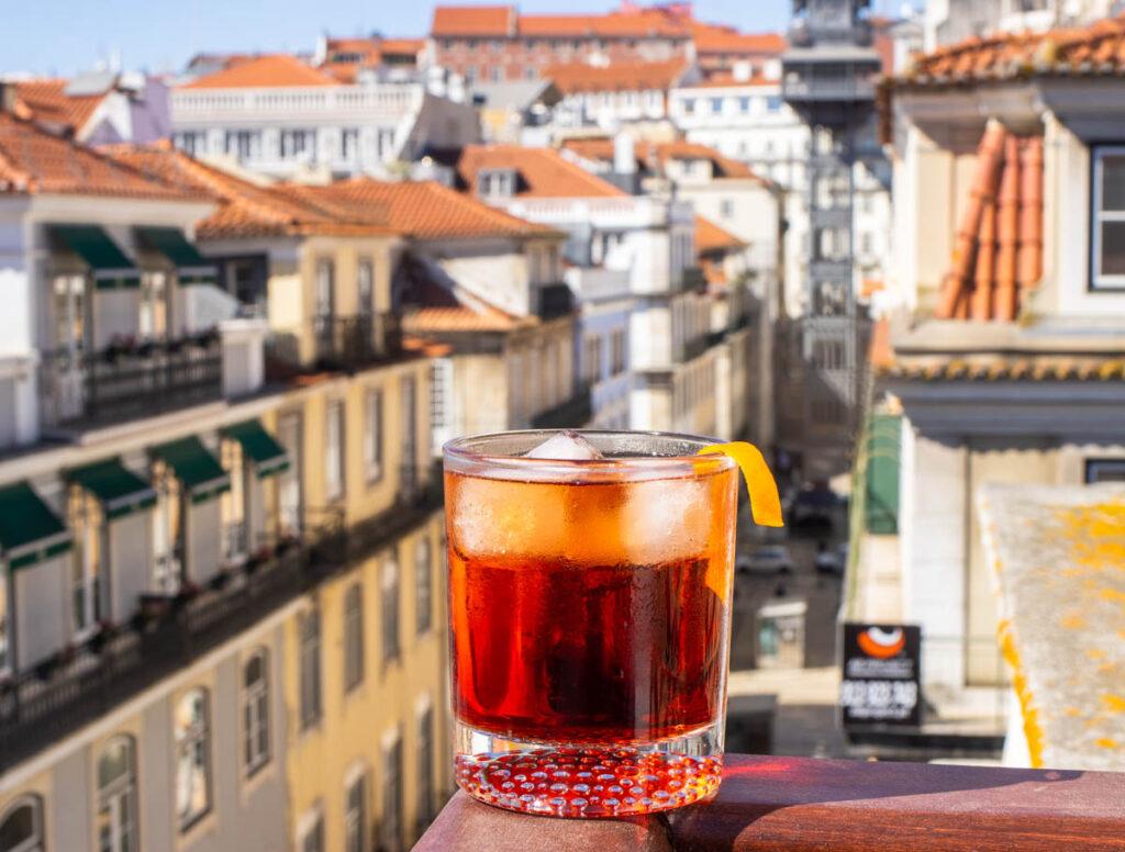 Drink Like an American in Europe