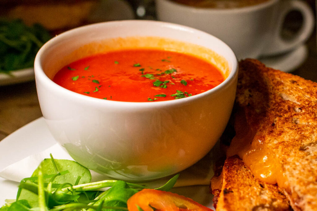 The 42 Best Soups in the World