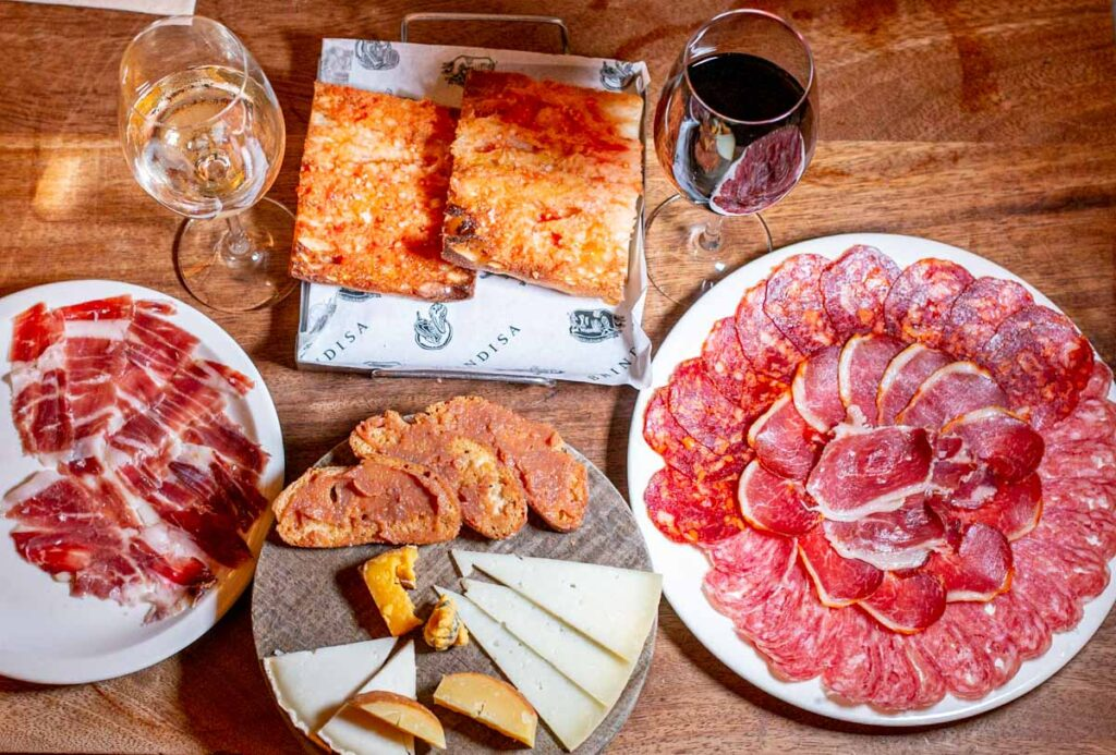 Barcelona Bucket List for Food Travelers