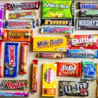 American Candy - Birdseye View