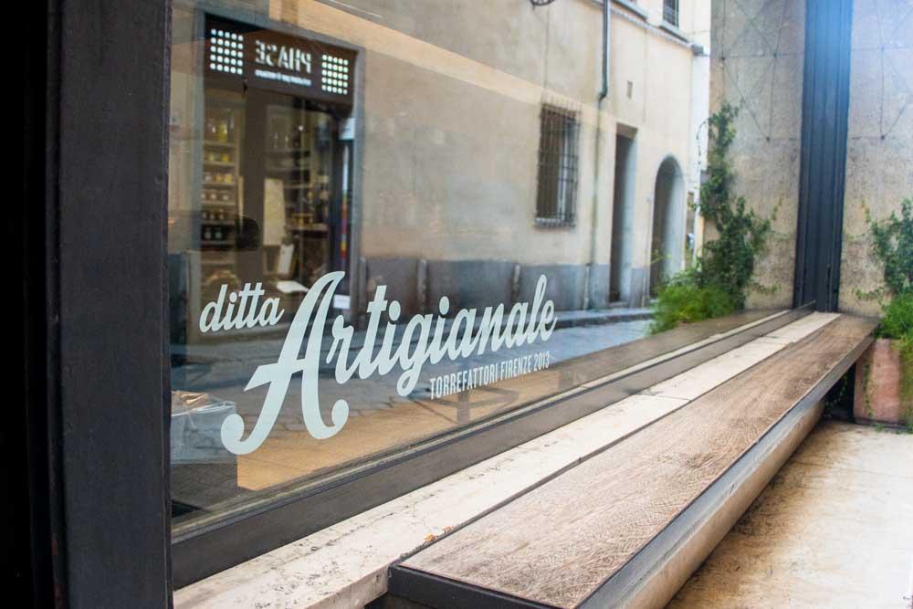 Ditta Artigianale Oltrarno in Florence