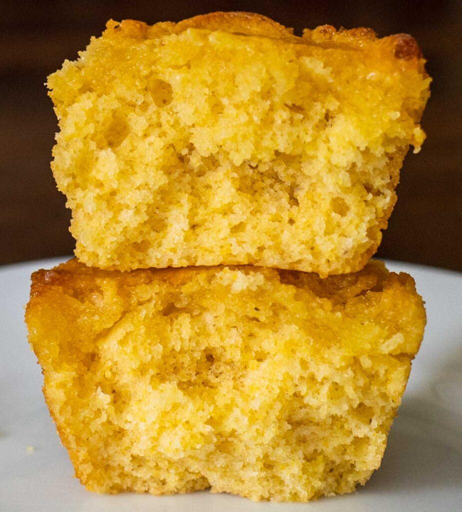 Corn Bread Willie Mae's Scotch House