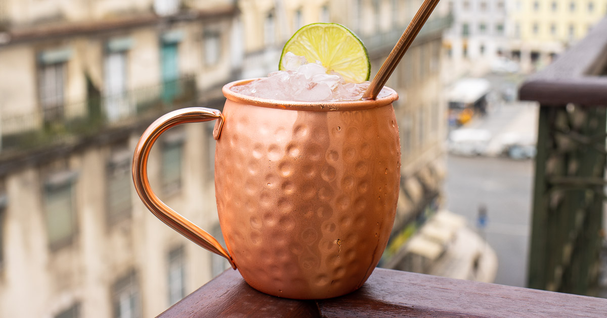 Mastering the Moscow Mule Cocktail