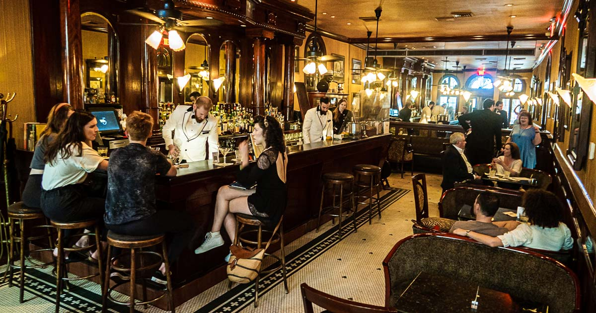 13 of the Best Bars in New Orleans
